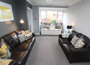 Thumbnail 2 bed semi-detached house for sale in Knowl Road, Firgrove, Rochdale