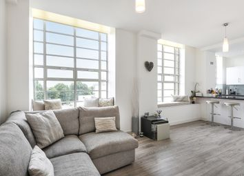 Thumbnail 1 bed flat for sale in Great West Road, Brentford
