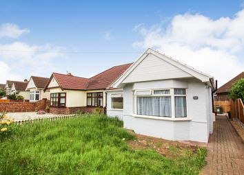 Thumbnail 2 bedroom semi-detached bungalow to rent in Chelmsford Drive, Upminster