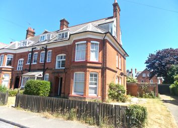 Thumbnail 1 bed flat for sale in Qulter Road, Felixstowe