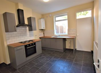 Thumbnail 2 bed terraced house to rent in Hatherley Road, Rotherham