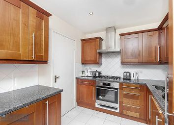 Thumbnail 3 bed flat for sale in Austin Road, Battersea