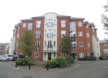 Thumbnail 2 bedroom maisonette for sale in Penlon Place, Abingdon