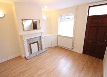 Thumbnail 2 bedroom terraced house for sale in Grosvenor Street, Leek, Staffordshire