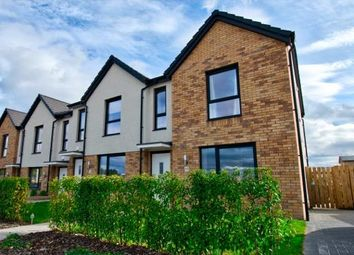 Thumbnail 3 bed end terrace house to rent in 15 Countesswells Park Road, Countesswells, Aberdeen