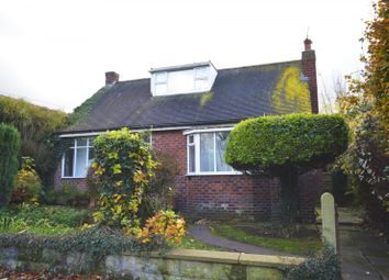 Thumbnail 2 bed bungalow for sale in Lower Rake Lane, Helsby, Frodsham