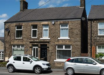 Thumbnail 2 bed semi-detached house for sale in 69 Buxton Road, Disley, Stockport, Cheshire