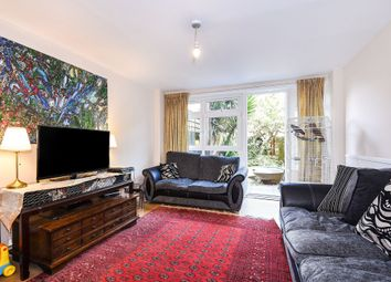 Thumbnail 3 bedroom maisonette for sale in Crefeld Close, London