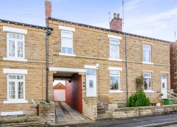 Thumbnail 3 bed terraced house for sale in Harrap Street, Wakefield
