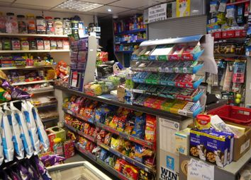 Thumbnail 1 bed property for sale in Newsagents BD6, West Yorkshire
