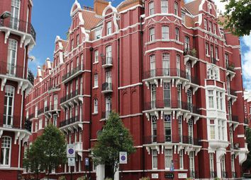 Thumbnail 3 bed flat for sale in Flat 6N Hyde Park Mansions, Cabbell Street, Marylebone