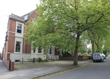 Thumbnail 2 bedroom flat to rent in Warwick Place, Leamington Spa