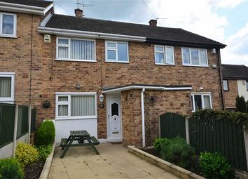 Thumbnail 2 bed terraced house for sale in Ingram Crescent, Knottingley