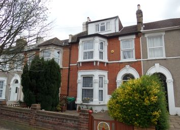 Thumbnail 5 bedroom terraced house for sale in Ardgowan Road, London