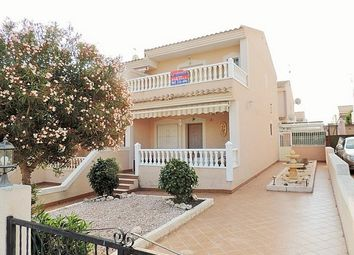 Thumbnail 3 bed villa for sale in Orihuela Costa, Valencia, Spain