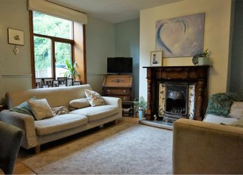 Thumbnail 3 bed terraced house for sale in Ashworth Street, Rossendale
