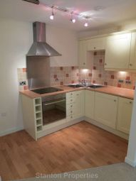 Thumbnail 2 bedroom flat to rent in Brooklands Court, Mill Moor Road, Meltham