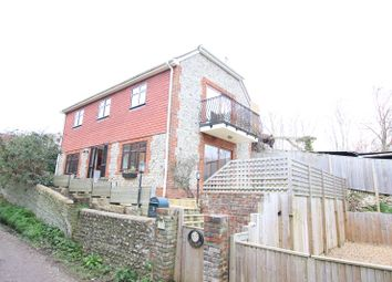 River Lane, Alfriston, Polegate, East Sussex BN26. 3 bed detached house for sale