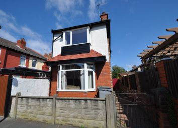 Thumbnail 3 bed detached house for sale in Field Road, New Brighton, Wallasey