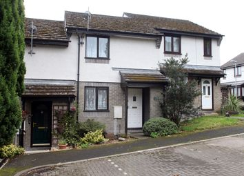 Thumbnail 2 bed terraced house to rent in Russell Close, Gunnislake
