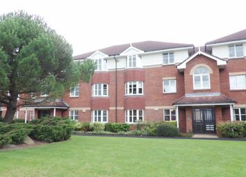 Thumbnail 2 bed flat for sale in Summerfield Village Court, Ringstead Drive, Wilmslow, Cheshire
