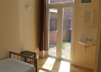 Thumbnail 1 bedroom flat to rent in Merridale Crescent, Wolverhampton