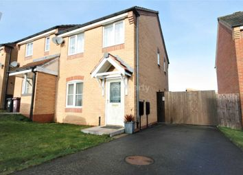 Thumbnail 3 bed semi-detached house for sale in Bracken Road, Shirebrook