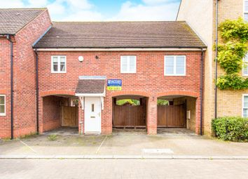 Thumbnail 1 bed property for sale in The Maltings, Great Cambourne, Cambridge