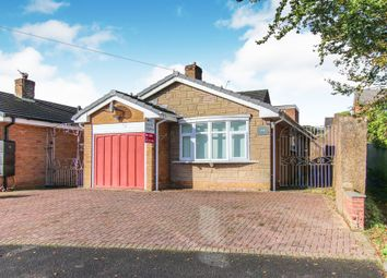 Thumbnail 2 bed detached bungalow for sale in Mill Brow, Higher Bebington, Wirral