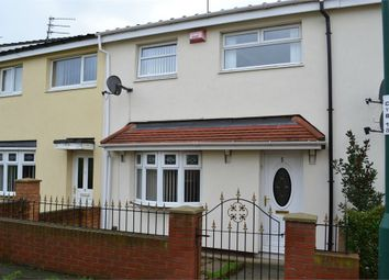 Thumbnail 3 bedroom terraced house for sale in Oakley Walk, Eston, Middlesbrough