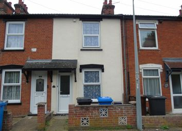 3 bed terraced house to rent in Thompson Road, Ipswich IP1