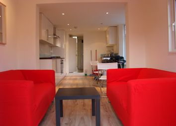 Thumbnail 5 bed terraced house to rent in Stanbury Road, London