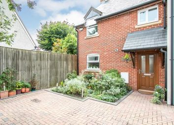 Thumbnail 3 bed end terrace house for sale in Ringwood, Hampshire, .
