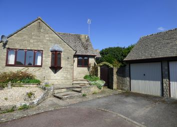 Thumbnail 2 bed bungalow for sale in Crail View, Northleach, Gloucestershire