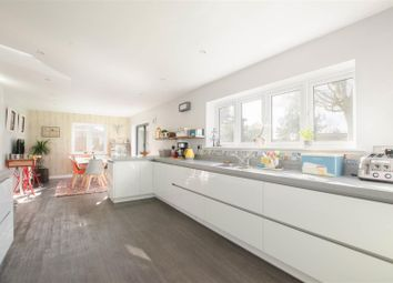 Thumbnail 4 bed detached house for sale in St. Faiths Road, Old Catton, Norwich