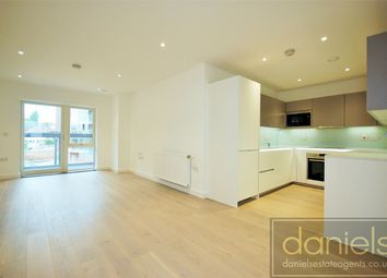 Thumbnail 3 bed flat to rent in Collins Building, Fellows Square, London