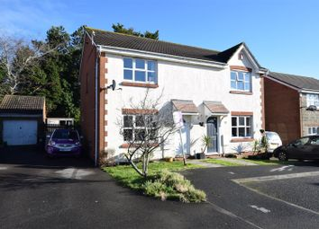 Thumbnail 3 bed semi-detached house for sale in Badger Rise, Portishead, Bristol