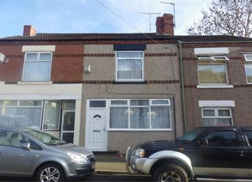 Thumbnail 5 bed terraced house for sale in Aldbourne Road, Radford, Coventry