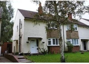 Thumbnail 1 bed flat to rent in Offmore Road, Birmingham