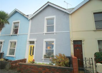 Thumbnail 2 bed terraced house for sale in Sydenham Road, Totterdown, Bristol