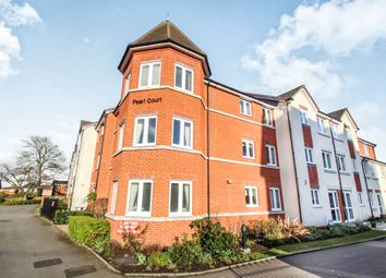Thumbnail 1 bedroom flat for sale in Croft Road, Aylesbury