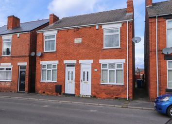 2 bed semi-detached house for sale in Warner Street, Hasland, Chesterfield S41