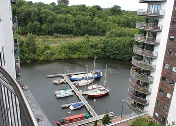 2 bed flat to rent in Picton House, Victoria Wharf, Watkiss Way CF11