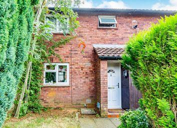 3 bed terraced house for sale in Lark Rise, Abington, Northampton NN3