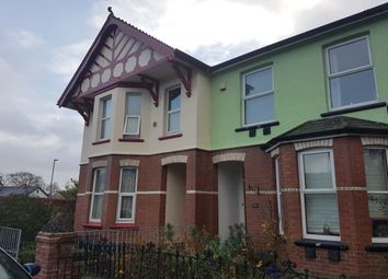 Thumbnail 1 bed flat to rent in Marlborough Terrace, Bovey Tracey, Newton Abbot