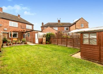 Thumbnail 3 bedroom semi-detached house for sale in Sandford Green, Banbury