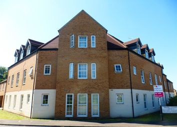 Thumbnail 2 bedroom flat to rent in Hazel Covert, Thetford