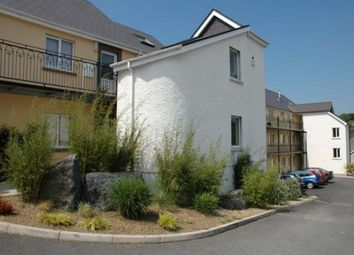 Thumbnail 2 bedroom flat to rent in Parc Hafan, Newcastle Emlyn, Carmarthenshire