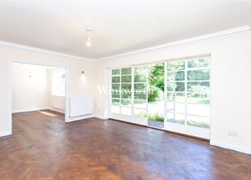 Thumbnail 6 bed semi-detached house to rent in Vivian Way, London