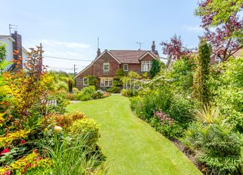 Thumbnail 4 bed detached house for sale in Mill Lane, Lower Beeding, Horsham, West Sussex